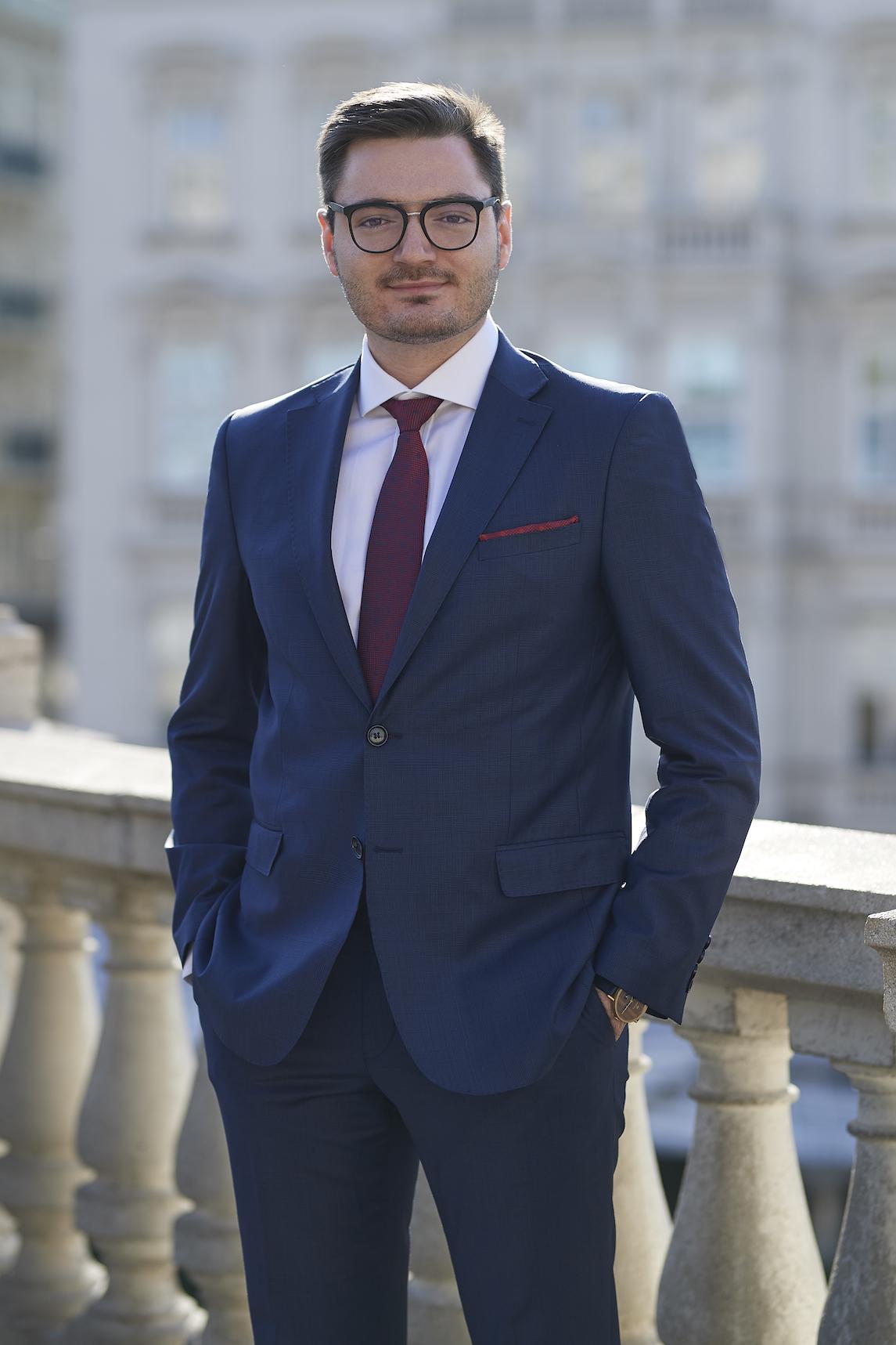 Alexandru Caprau