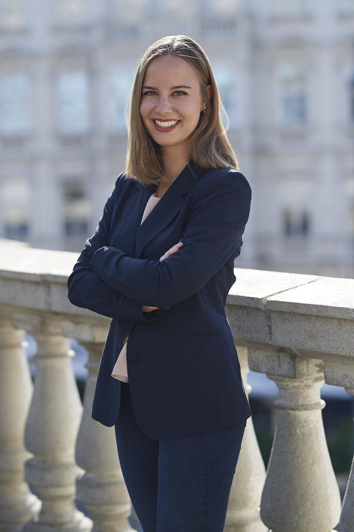 Stephanie Payer