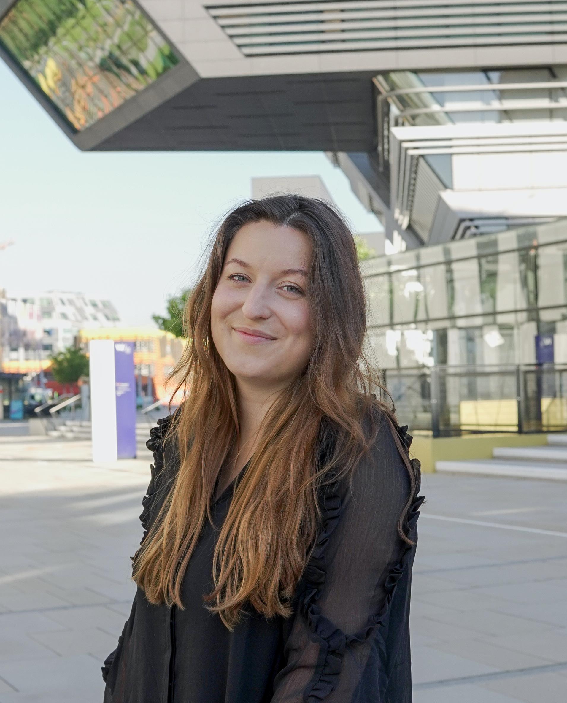 Anna Cappel