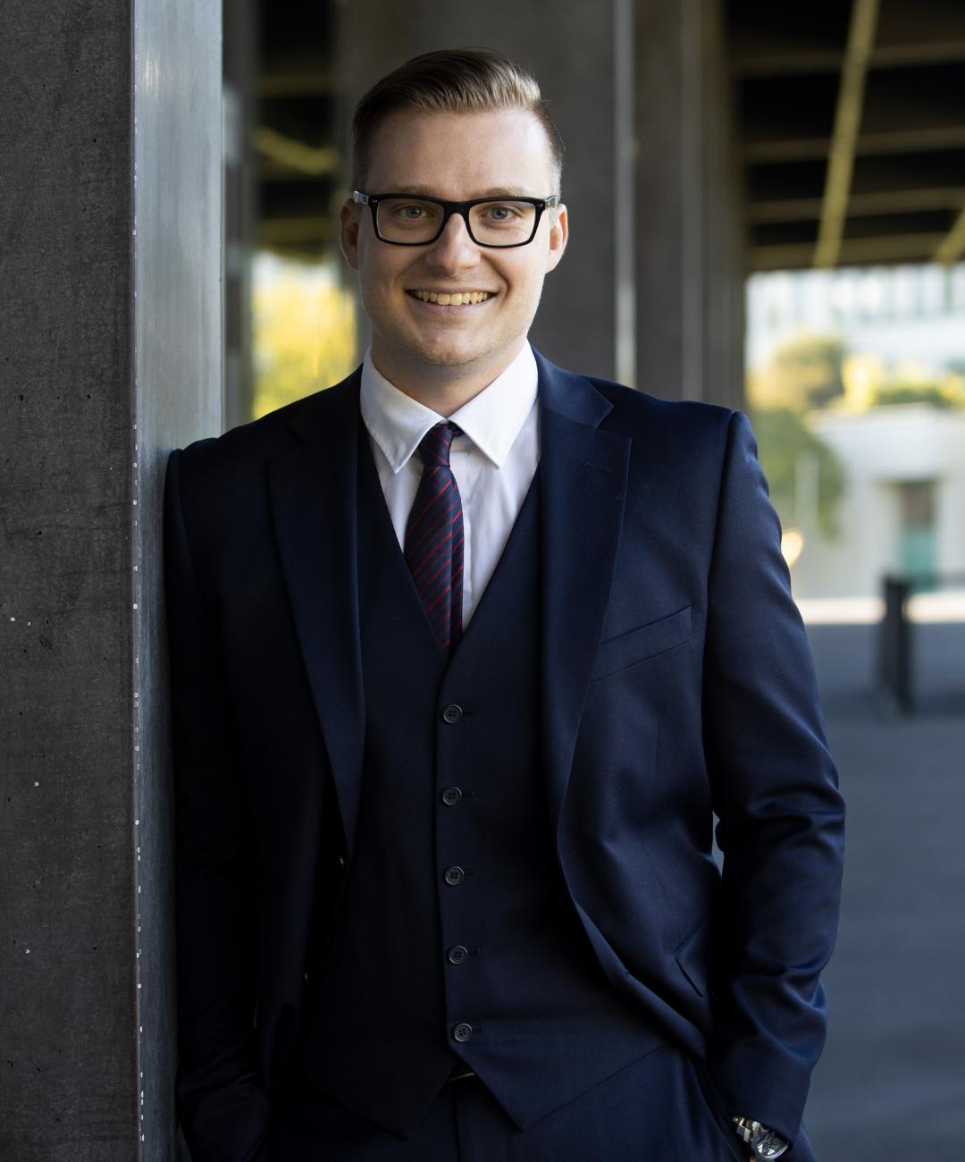Florian Greinöcker