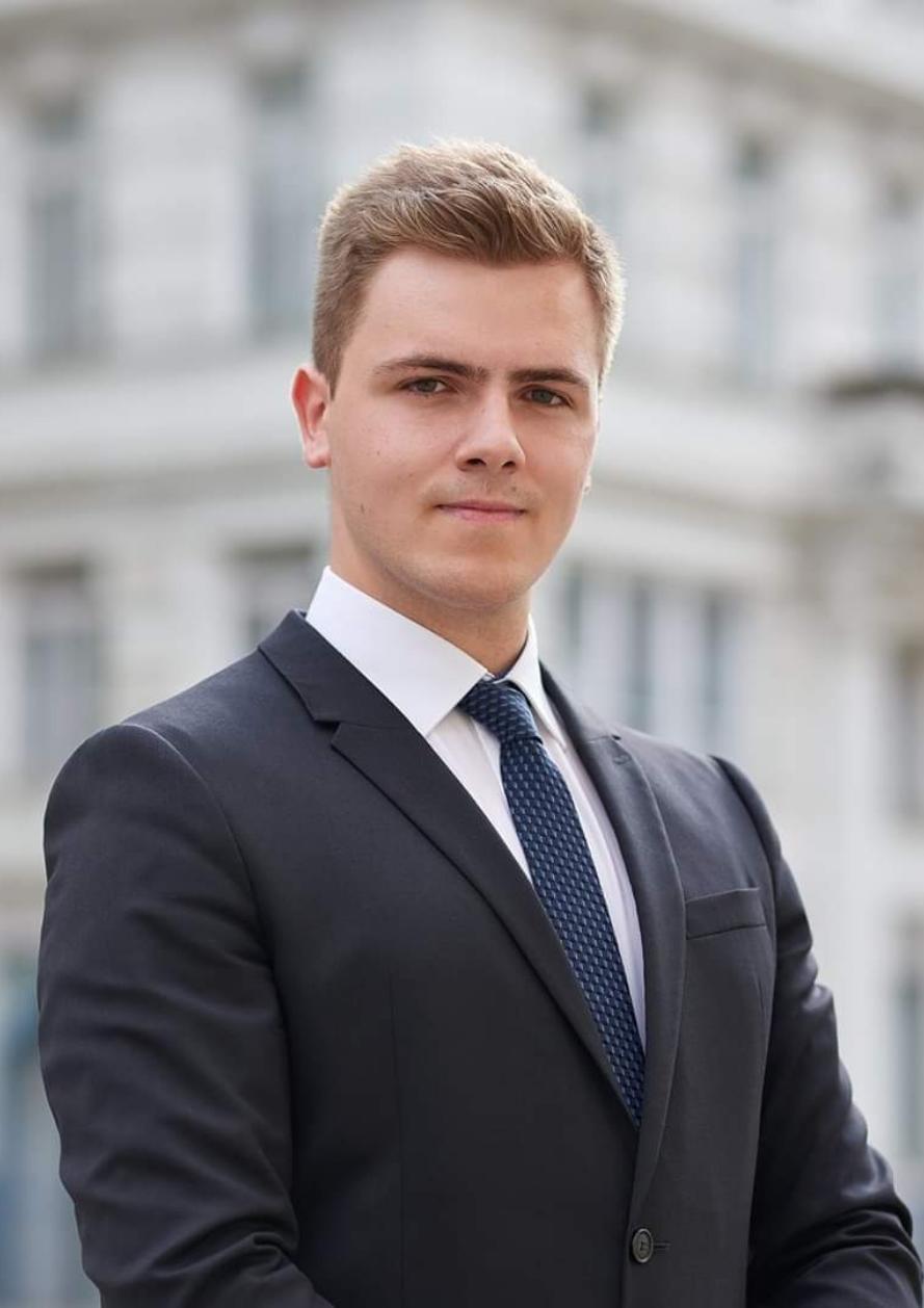 Fabian Eigner
