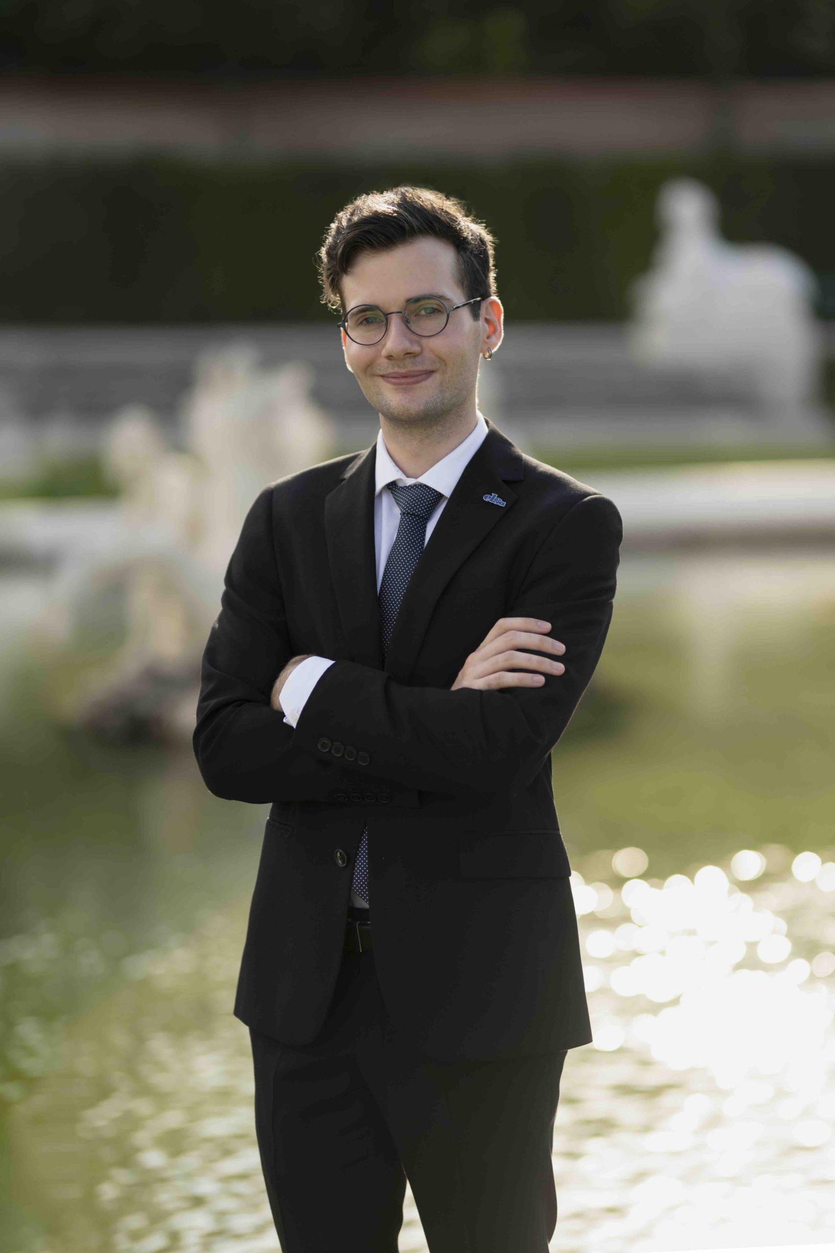 Daniel Mayr