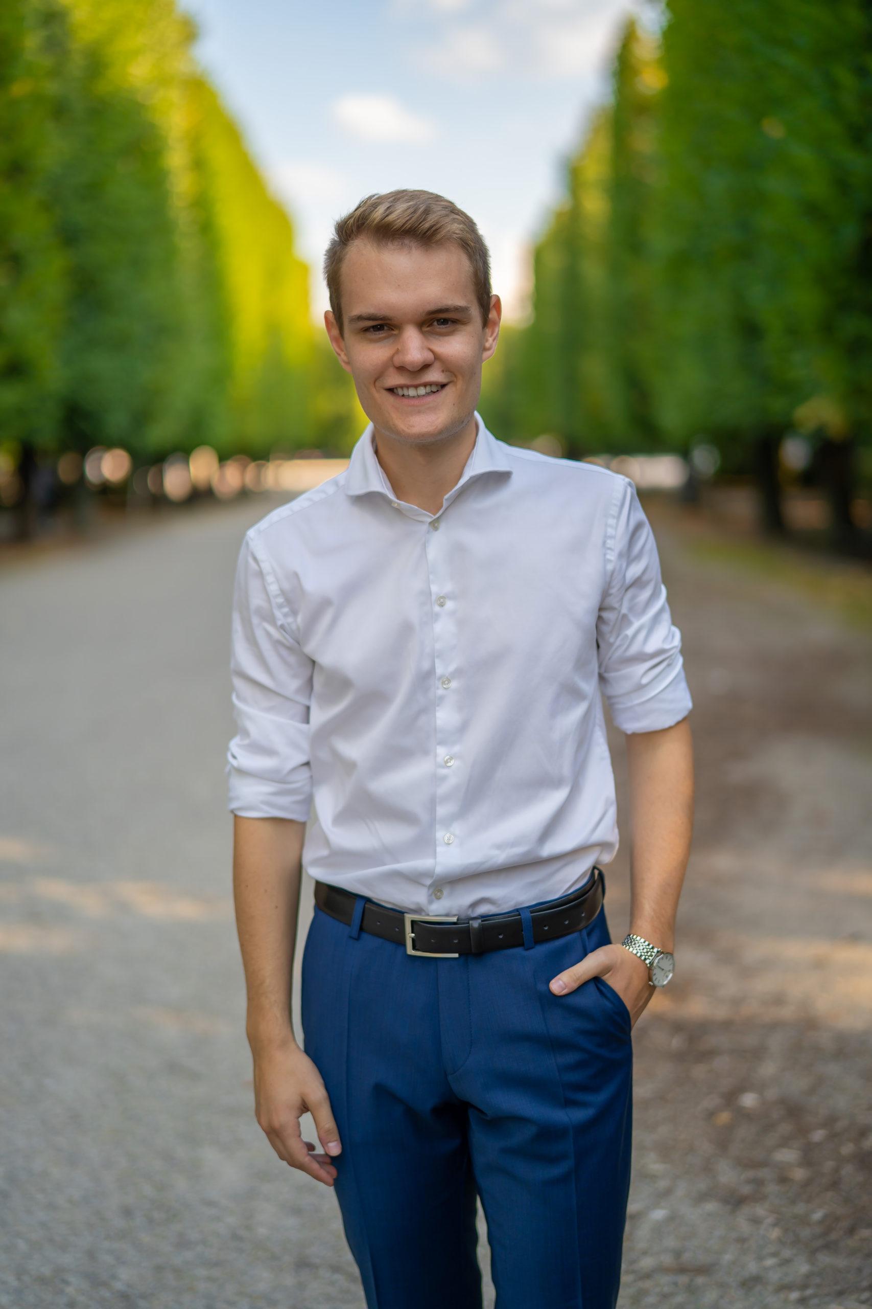 Markus Fitz