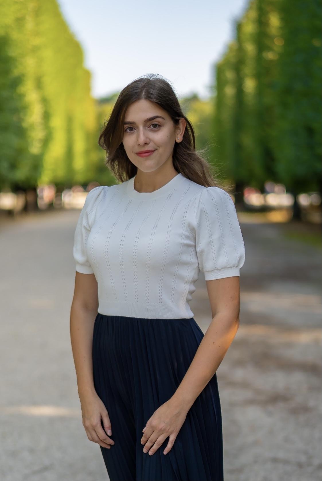 Susana Nistor