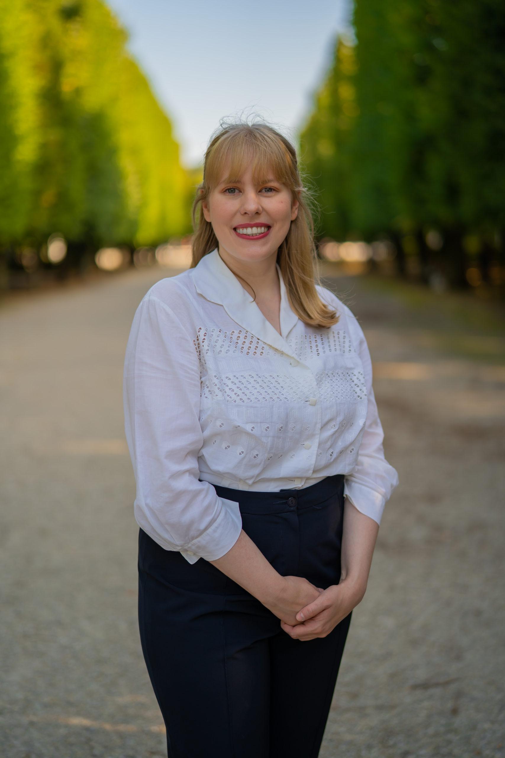 Katharina Harreiter